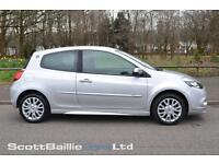 2009 59 RENAULT CLIO 1.1 DYNAMIQUE 16V 3D 74 BHP WORLD SERIES SPECIAL EDITION