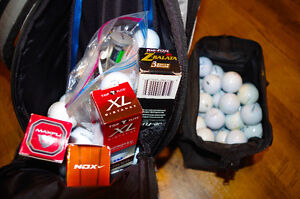 Women's RH Nike NDS Iron Set 4-PW,SW in Nike Stand Golf Bag Stratford Kitchener Area image 7
