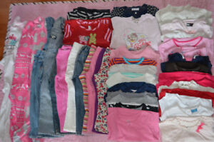 Toddler Girl's clothes 2T For Sale