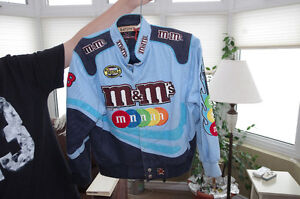 Boys M&Ms Racing Jacket #38 Oakville / Halton Region Toronto (GTA) image 2