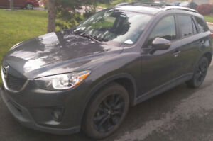 2015 Mazda CX-5 GT For Sale, Excellent Condition - $18,898