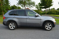 2007 BMW X5 3.0si SUV - Immaculate condition, with upgrades