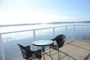 2 Bedroom  Luxury Modern Airy Penthouse Condo Loft for sale