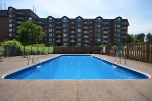 Affordable Bedford Condo! 2 bed 2 bath and updated!! 159900.00