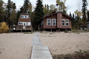 Slim's Cabins Moose Jaw Regina Area image 9