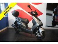 2016 16 YAMAHA NXC 125 CYGNUS X ***IDEAL COMMUTER***