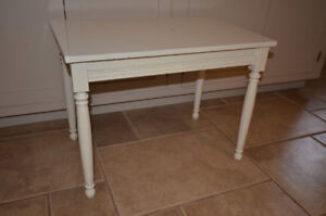 Reproduction Antique Side Table