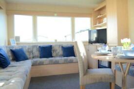 2 Bed Starter Caravan North East