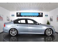 2009 BMW 3 SERIES 318D M SPORT SALOON DIESEL