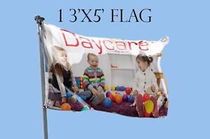 Real Estate Flags , Custom Flags , Beach Flags , 3 x 5 Flags , Country Flags , Image on a Flag ,  Flag Pole
