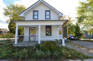 GREAT INVESTMENT OPPORTUNITY - RESIDENTIAL/COMMERCIAL BUILDING