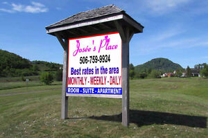 Motel for sales... with a view Comox / Courtenay / Cumberland Comox Valley Area image 3