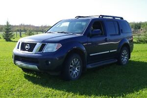 2009 Nissan Pathfinder for sale. Strathcona County Edmonton Area image 1