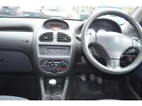 2004 Peugeot 206 SW 1.4 HDi 70 ( a/c ) S DIESEL ESTATE