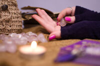 Psychic Readings. Over 50 Years of Experience.