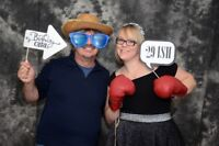 Photo Booth for any occasion