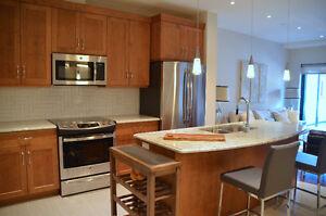 One Bedroom Suite in the Heart of Uptown Waterloo Kitchener / Waterloo Kitchener Area image 2