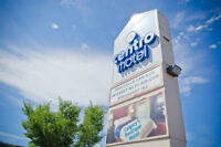 Centro Motel is Now Hiring!!! Part-Time Housekeeper