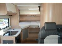 Sun Living Lido S42SL FIAT DUCATO GEARBOX 3 BERTH 4 TRAVELLING SEATS MOTORHOME