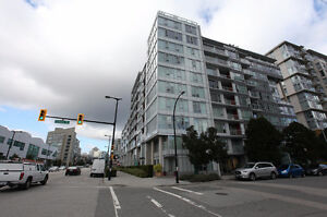 Olympic Village/ False Creek 1 Bedroon Apartment