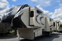 2017 Grand Design RV 375RE