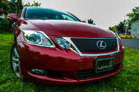 Lexus GS Berline