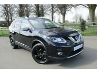 2016 66 Nissan X-Trail 1.6 dCi Tekna Style Special Edition 7 Seats with Nav