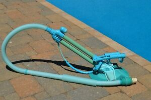 Kreepy Krauly pool vacume