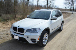 2012 BMW X5 w/ 7 Passengers, ✅★☆★✅FULLY LOADED