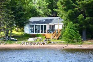 Beach Front Family Camp Weekly Rental - Jul15-22 still available