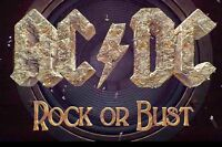 ACDC tickets for sale!