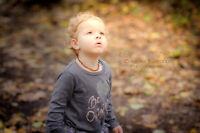 Beautiful Outdoor Portraits