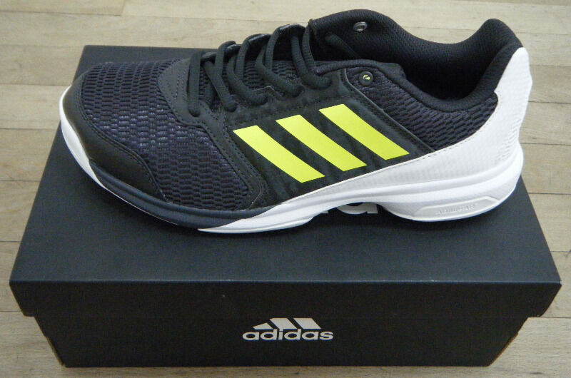 Adidas Multido Essence Squash/Court Shoes