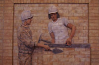 Brick & Stone Masonry Instructor