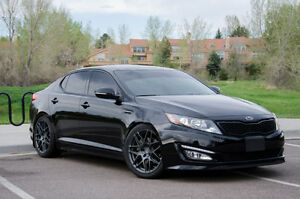2015 Kia Optima EX Sedan