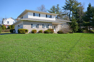 169-171 SHEDIAC RD. MONCTON! SPACIOUS HOME WITH IN-LAW SUITE!