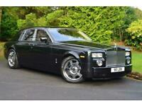 2005 Rolls-Royce Phantom 6.7 4dr Other Petrol Automatic