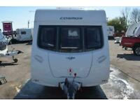 2019 - Lunar Cosmos 352 - 2 Berth - End Kitchen - Sorry Now Sold