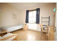 Budget accommodation for the Edinburgh Festival