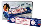 Satya Herbal/Botanical Incense