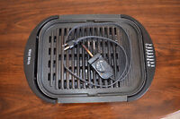 WEST BEND ELECTRIC GRILL