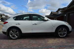 2015 Infiniti QX50, AWD-Journey, Premium, Navi, Technology