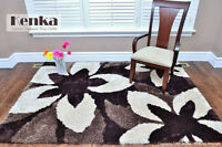 Handmade Designer Shag Rugs at Discounted Price