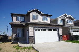 Brand New Rosehill 3 Bed 2-Storey for Sale in Stony Plain