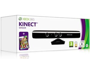 Xbox 360 Kinect mint condition