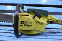 Pioneer P26 Chainsaw
