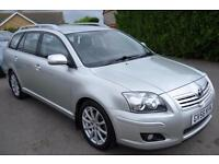 TOYOTA AVENSIS T-SPIRIT ESTATE (GREAT SPECIFICATION)