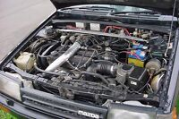 Looking for Mazda B6T valve cover 323 gtx 1.6