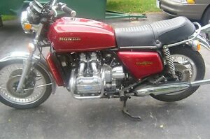 1975 Honda GL1000, NOW REDUCED