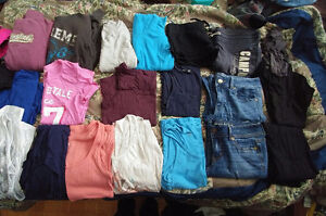 Women's Clothing Lot